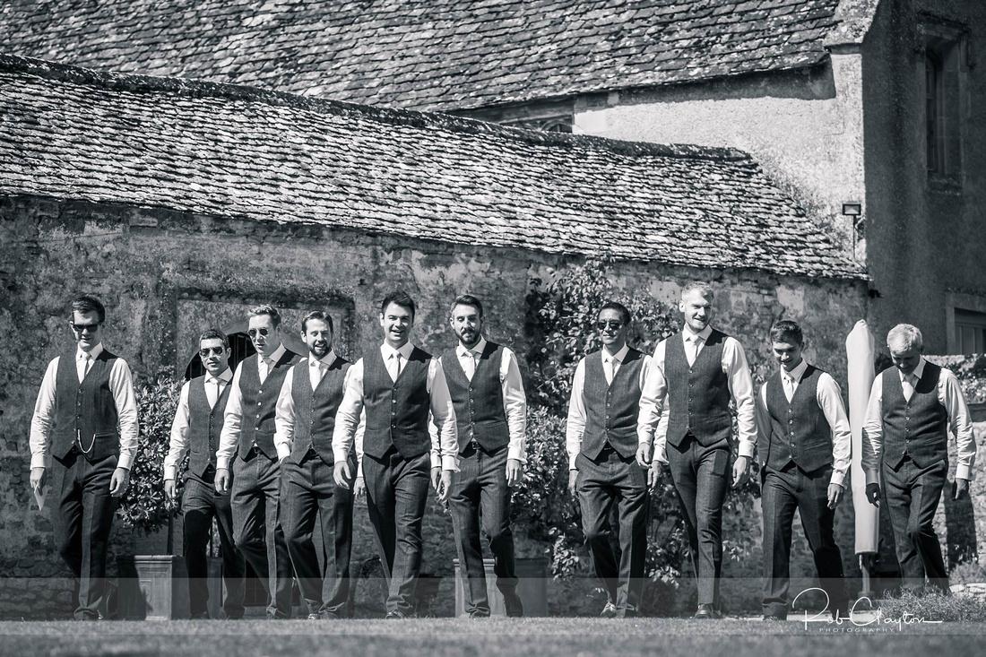 Caswell House Wedding Photography - Rebecca & Alex - Blog 13