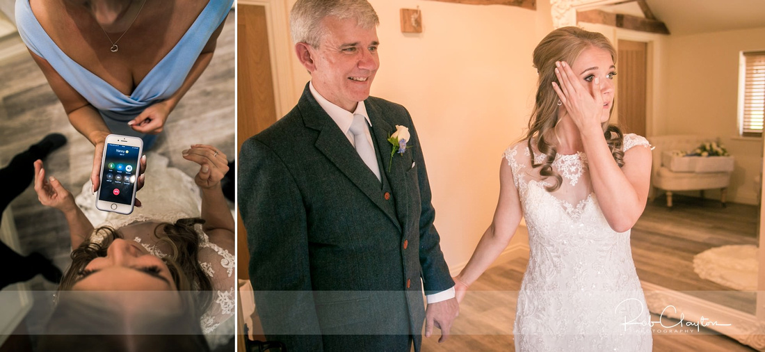 Caswell House Wedding Photography - Rebecca & Alex - Blog 25