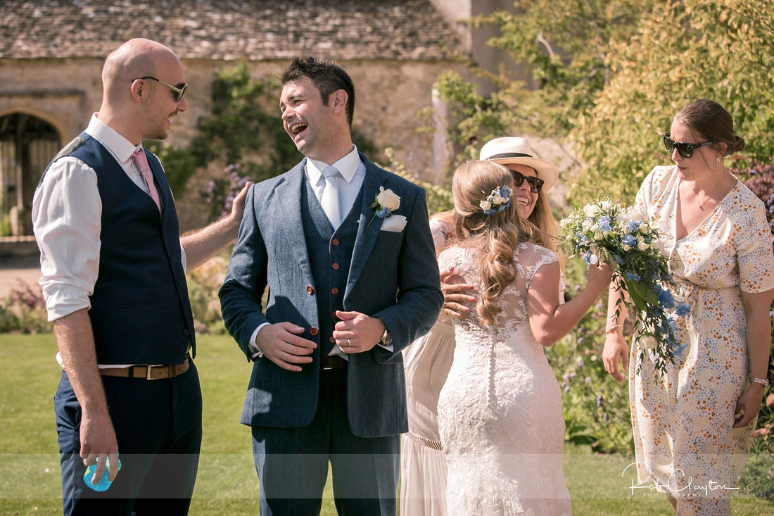 Caswell House Wedding Photography - Rebecca & Alex - Blog 39