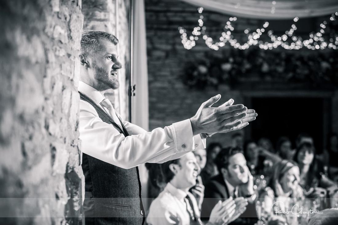 Caswell House Wedding Photography - Rebecca & Alex - Blog 65