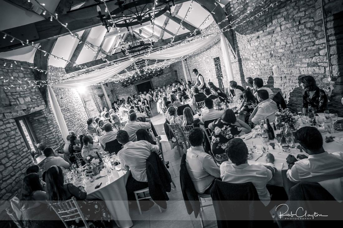 Caswell House Wedding Photography - Rebecca & Alex - Blog 66