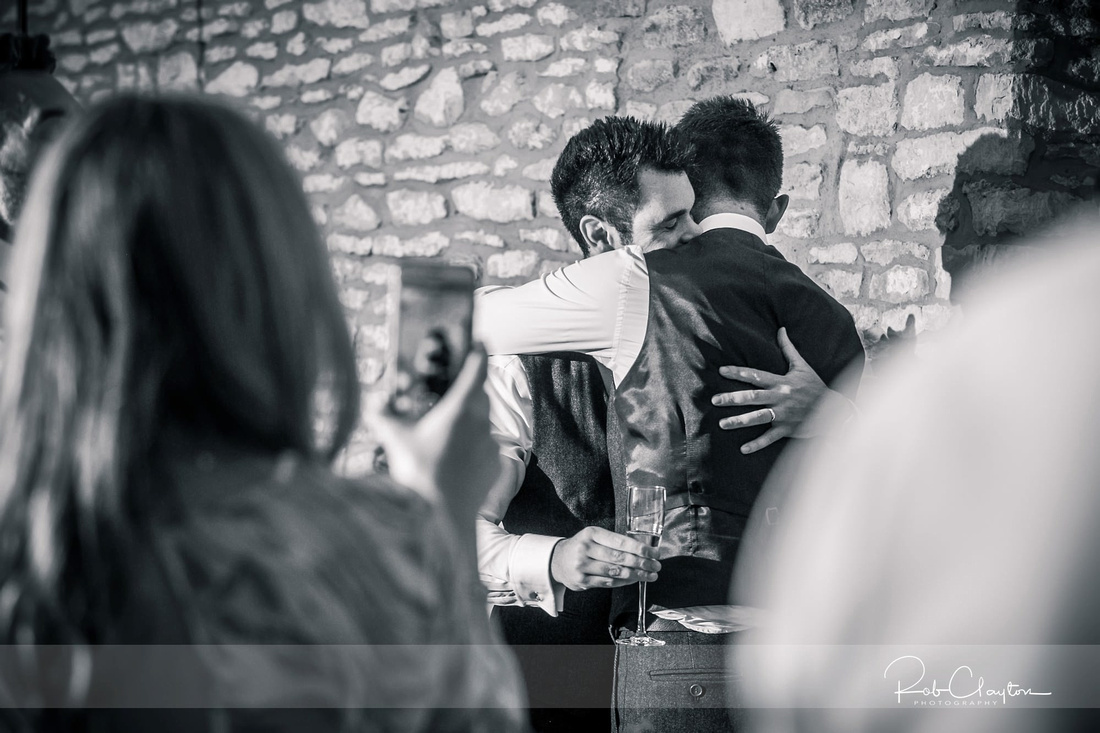 Caswell House Wedding Photography - Rebecca & Alex - Blog 67