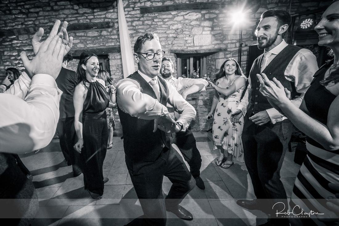 Caswell House Wedding Photography - Rebecca & Alex - Blog 80
