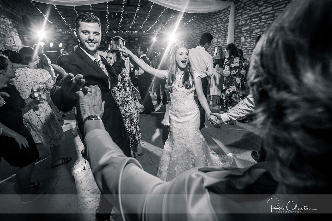 Caswell House Wedding Photography - Rebecca & Alex - Blog 84