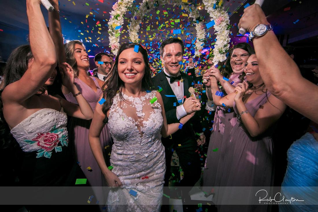 Midland Hotel Manchester Jewish Wedding Photography 33