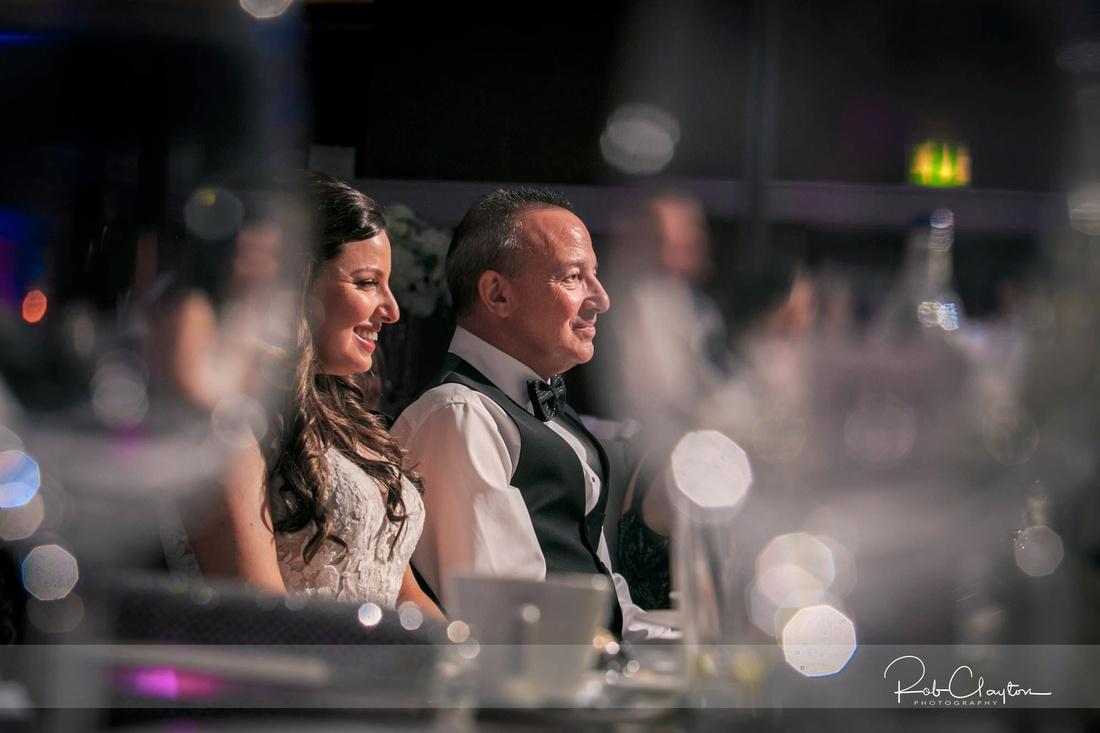 Midland Hotel Manchester Jewish Wedding Photography 66