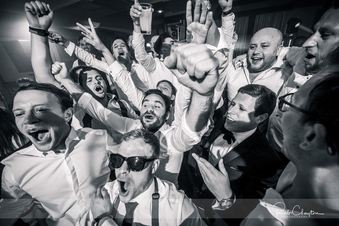 Midland Hotel Manchester Jewish Wedding Photography 70