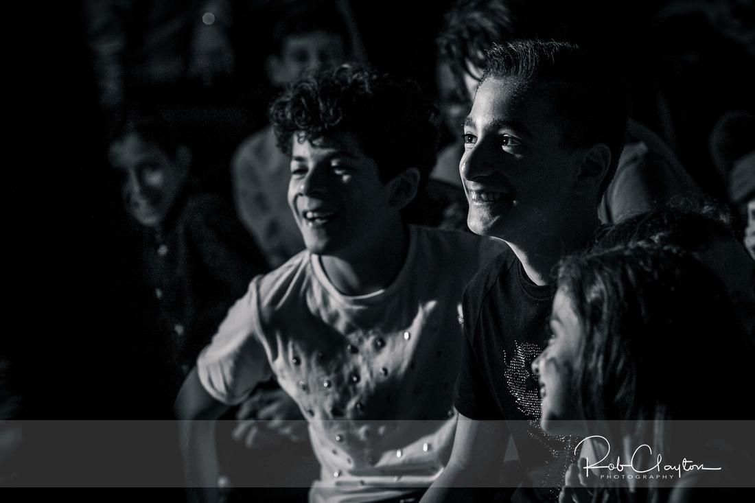 Barmitzvah Photography - Jonah 35