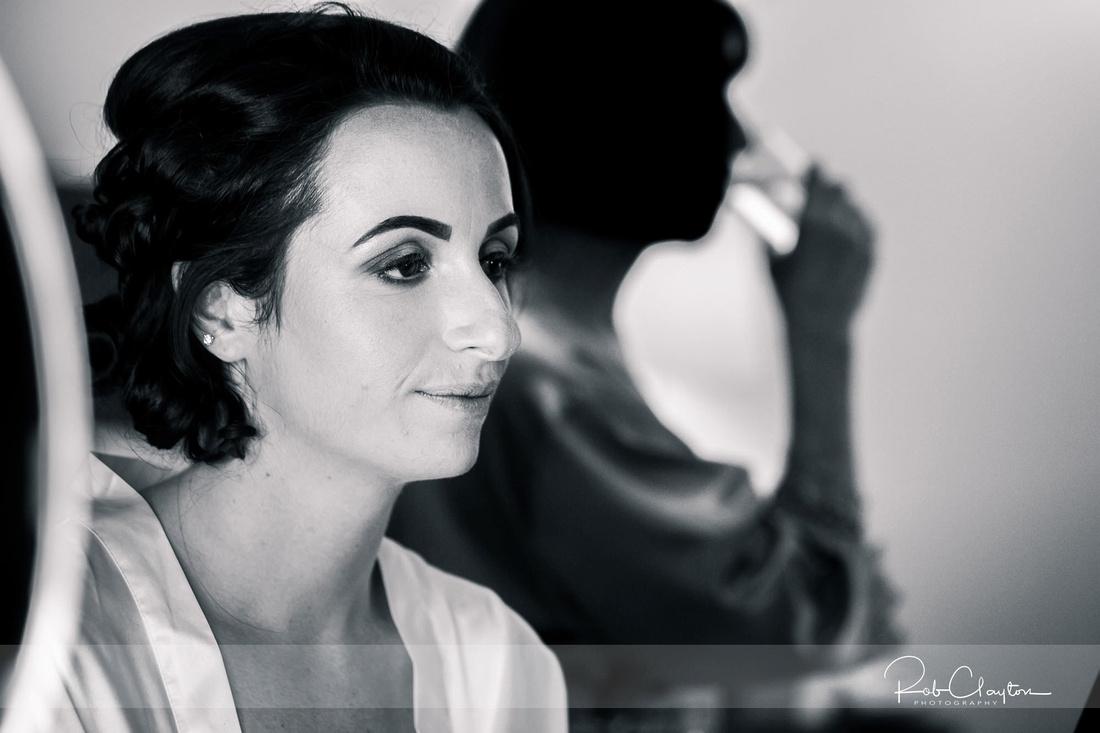 Manchester Jewish Wedding Photography - J&R 02