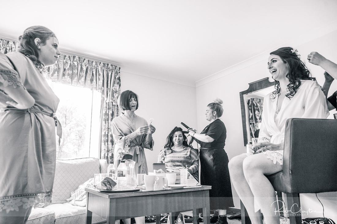 Manchester Jewish Wedding Photography - J&R 07