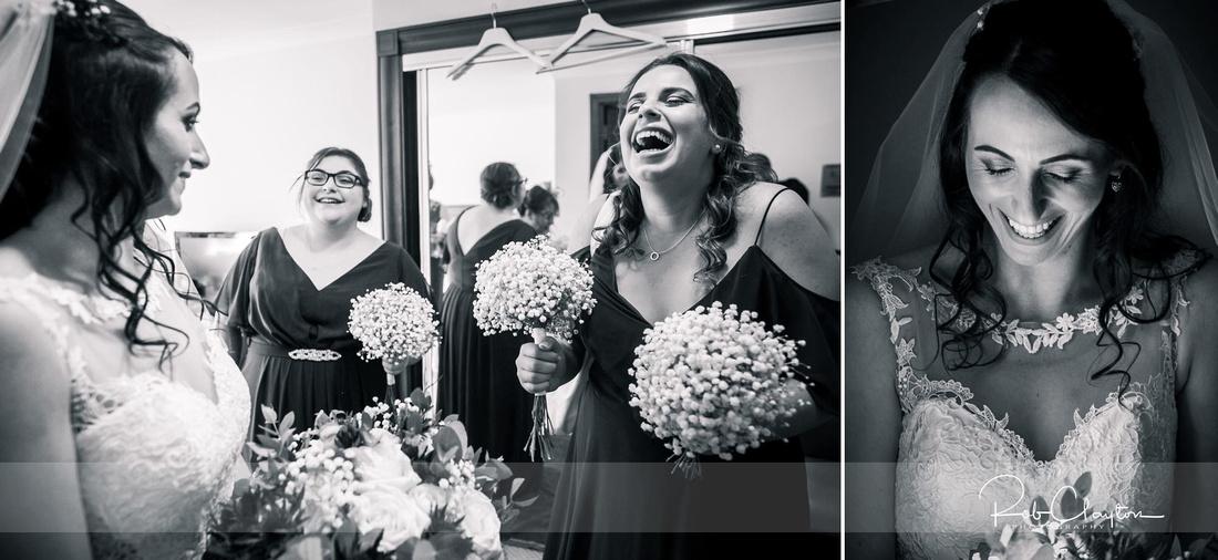 Manchester Jewish Wedding Photography - J&R 13