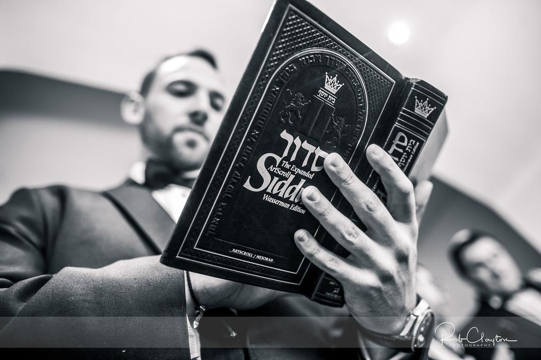 Manchester Jewish Wedding Photography - J&R 19