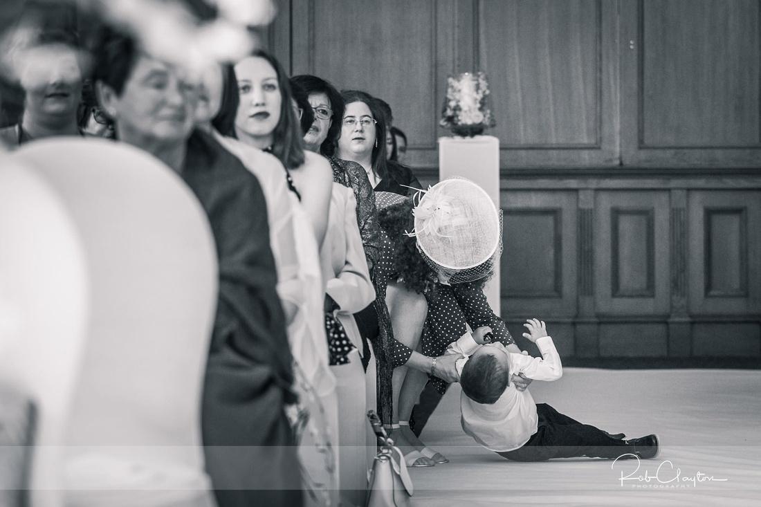 Manchester Jewish Wedding Photography - J&R 21