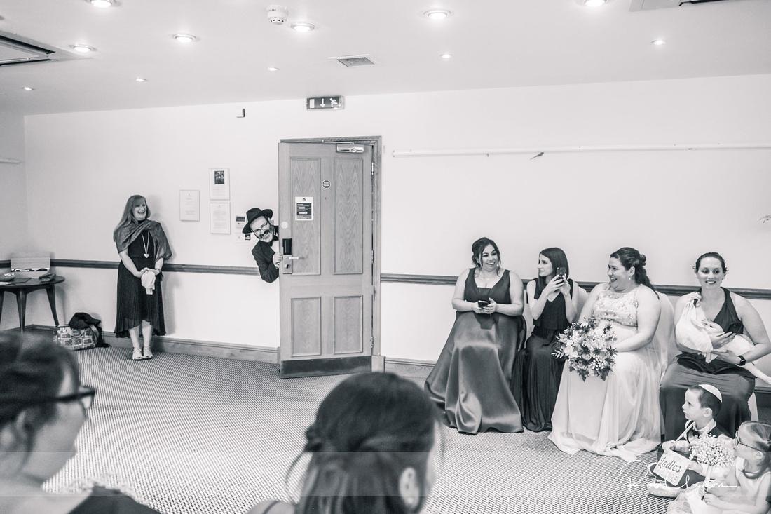 Manchester Jewish Wedding Photography - J&R 22