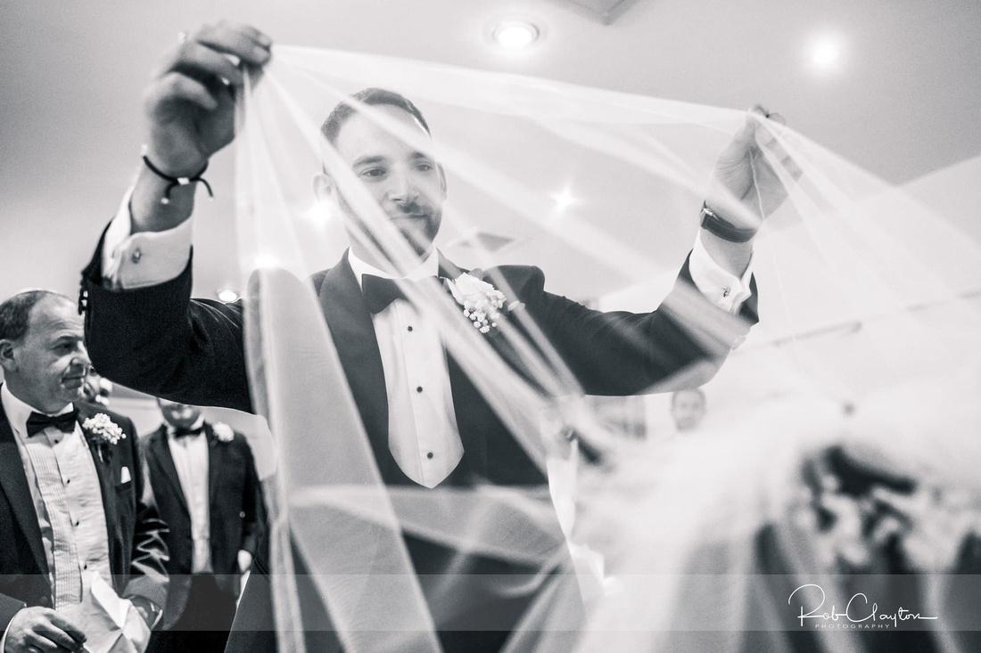 Manchester Jewish Wedding Photography - J&R 24