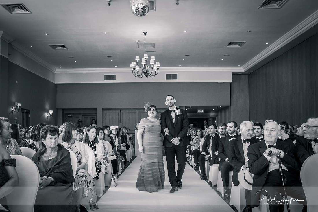 Manchester Jewish Wedding Photography - J&R 26