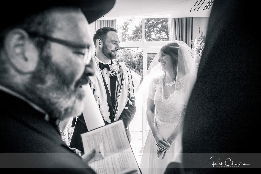 Manchester Jewish Wedding Photography - J&R 35