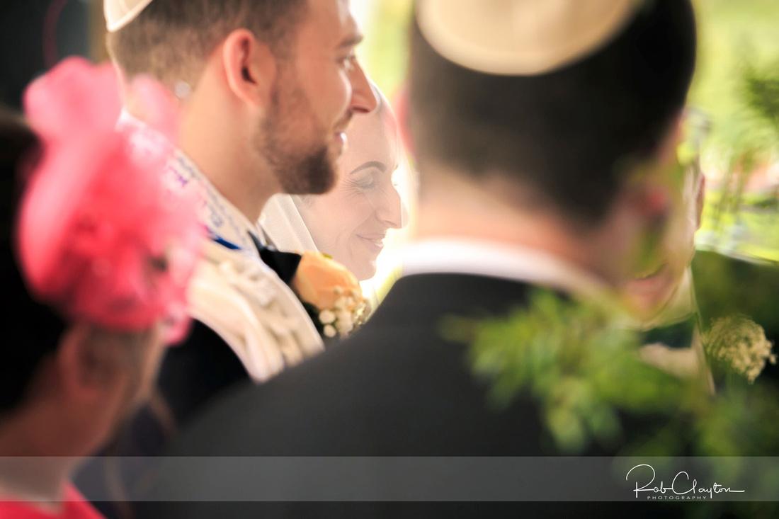 Manchester Jewish Wedding Photography - J&R 37