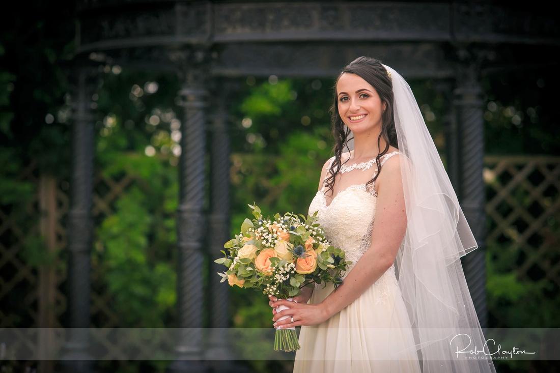 Manchester Jewish Wedding Photography - J&R 43