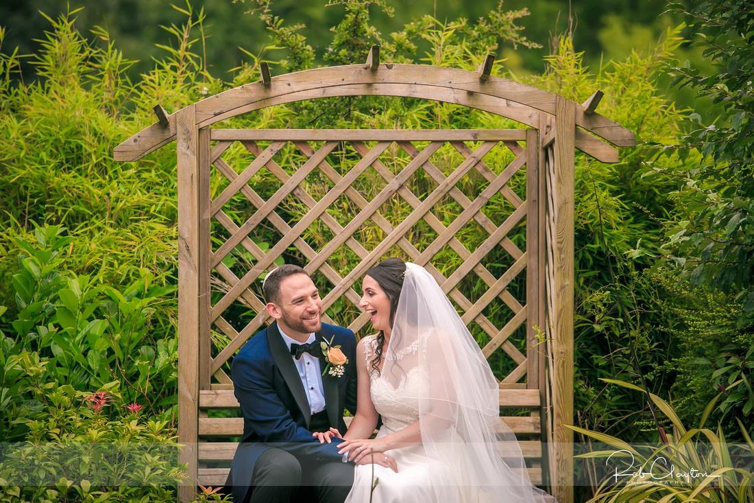 Manchester Jewish Wedding Photography - J&R 44