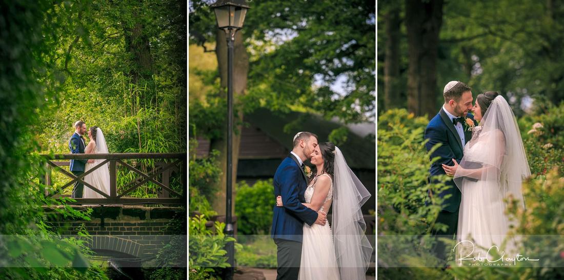 Manchester Jewish Wedding Photography - J&R 46