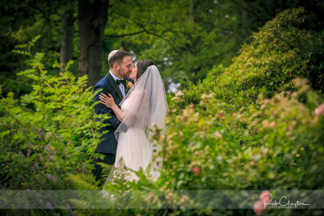 Manchester Jewish Wedding Photography - J&R 47