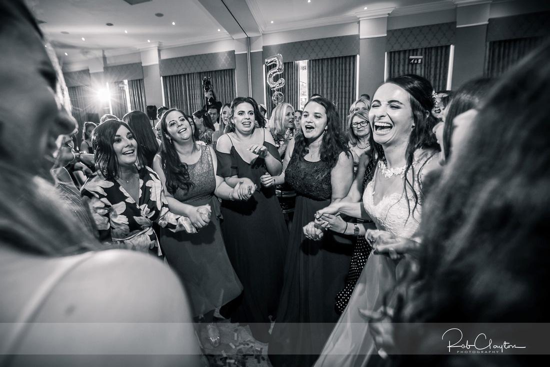 Manchester Jewish Wedding Photography - J&R 56