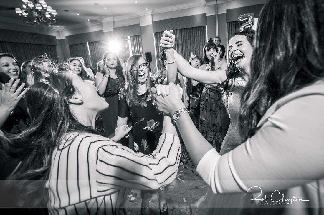 Manchester Jewish Wedding Photography - J&R 65