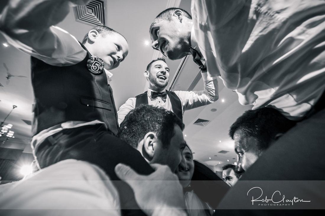 Manchester Jewish Wedding Photography - J&R 66