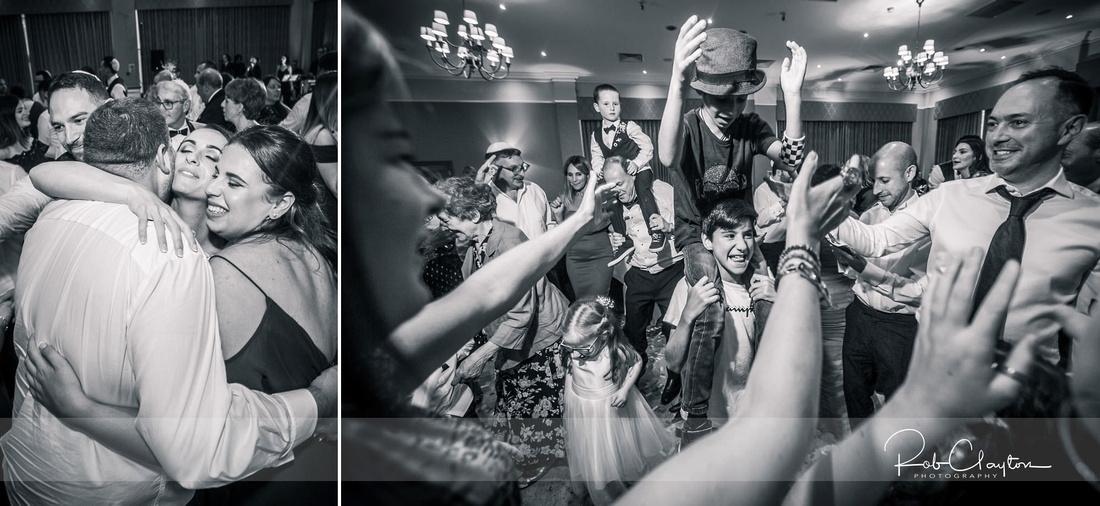 Manchester Jewish Wedding Photography - J&R 71