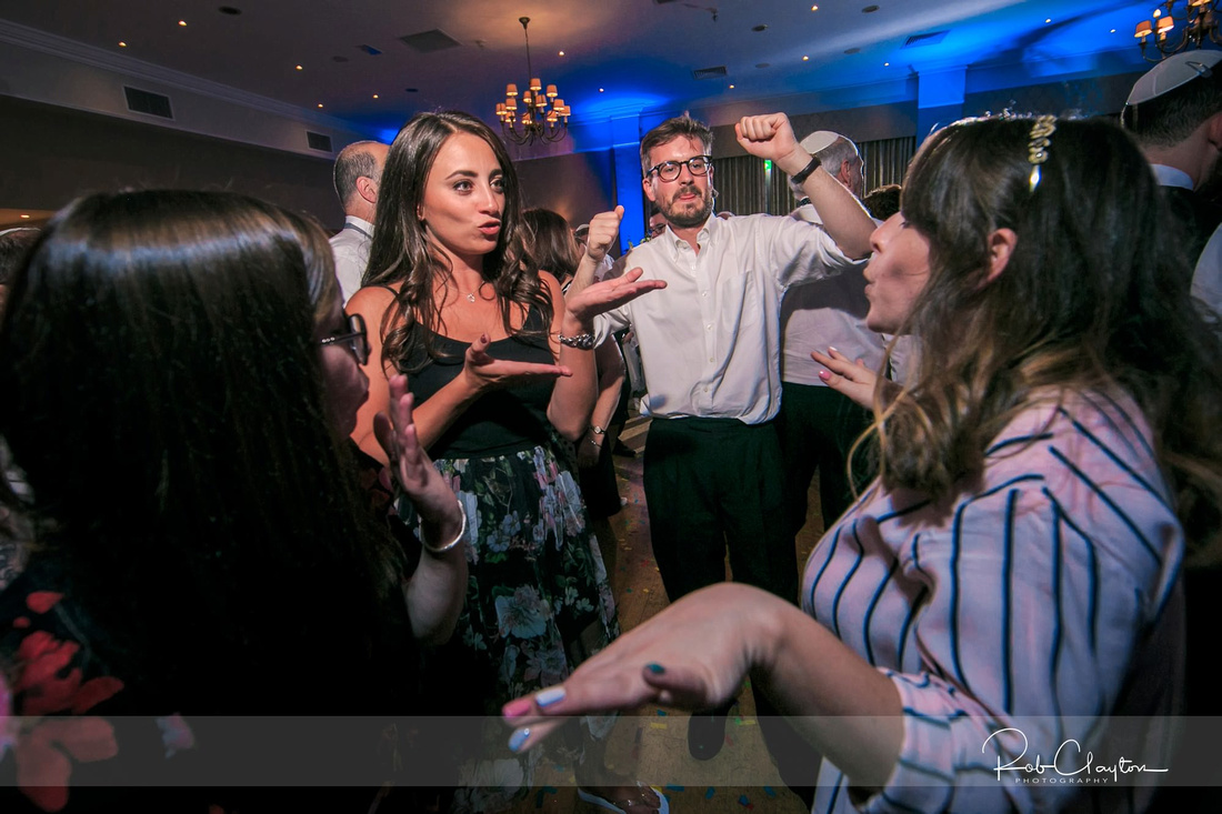 Manchester Jewish Wedding Photography - J&R 78