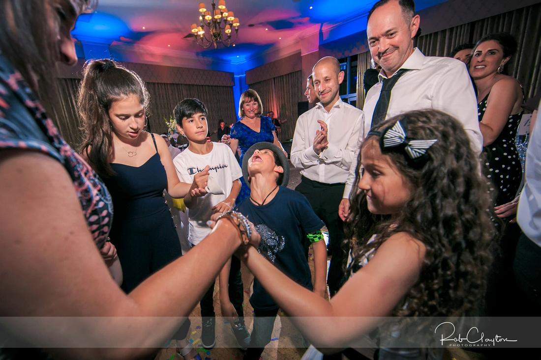 Manchester Jewish Wedding Photography - J&R 79
