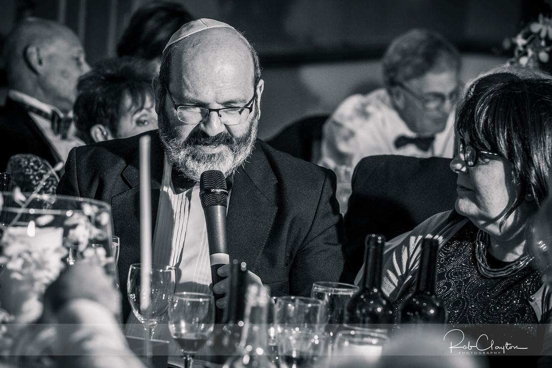 Manchester Jewish Wedding Photography - J&R 81