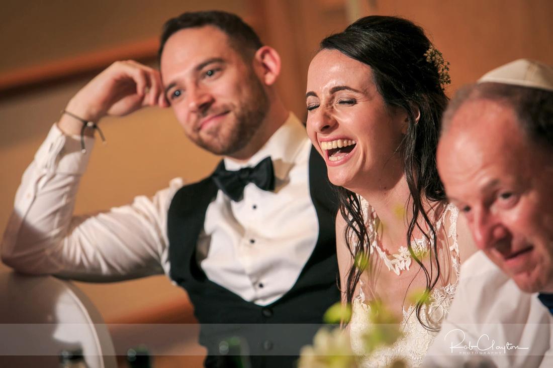 Manchester Jewish Wedding Photography - J&R 84