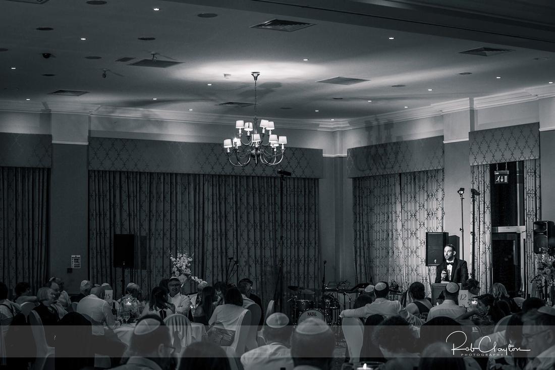 Manchester Jewish Wedding Photography - J&R 86