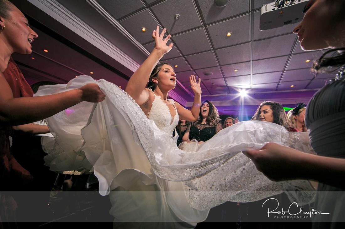 Manchester Jewish Wedding Photography - H&M 51