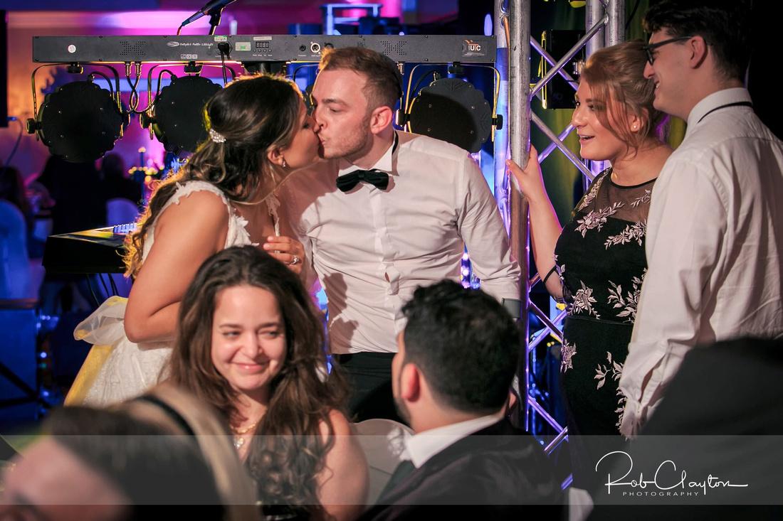 Manchester Jewish Wedding Photography - H&M 54