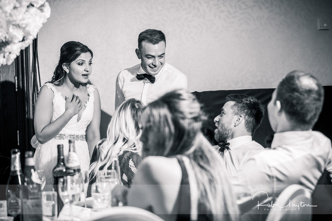 Manchester Jewish Wedding Photography - H&M 55