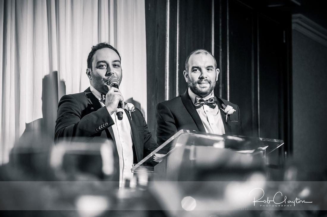 Manchester Jewish Wedding Photography - H&M 58