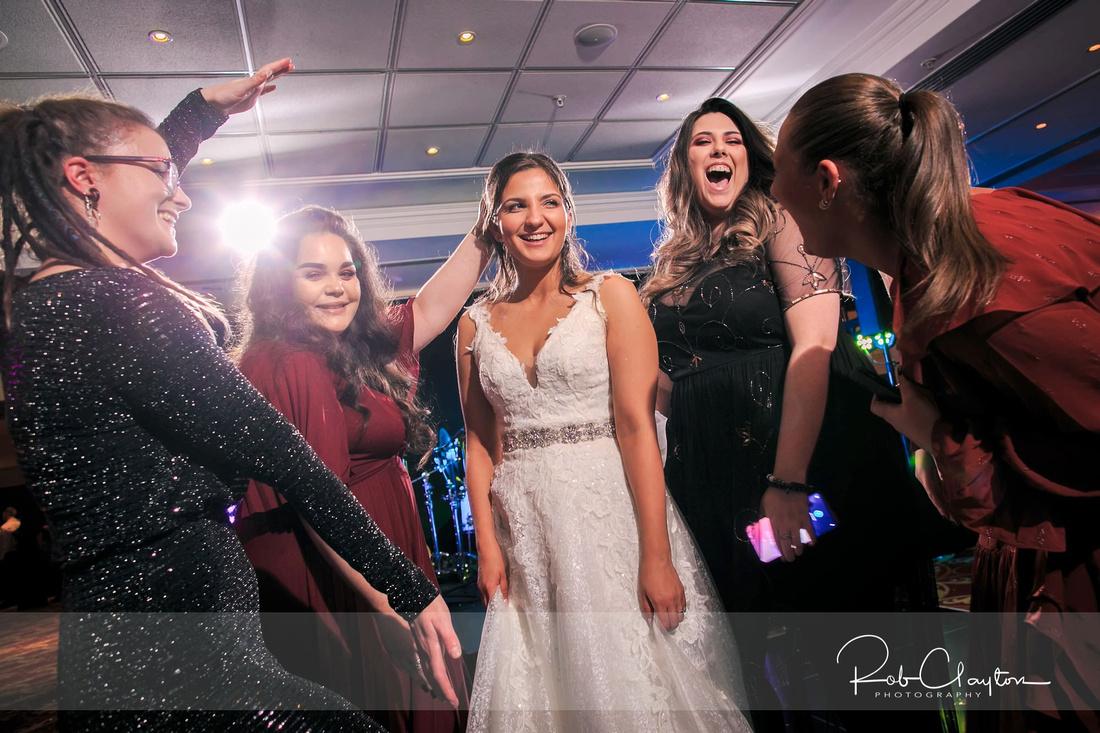 Manchester Jewish Wedding Photography - H&M 62
