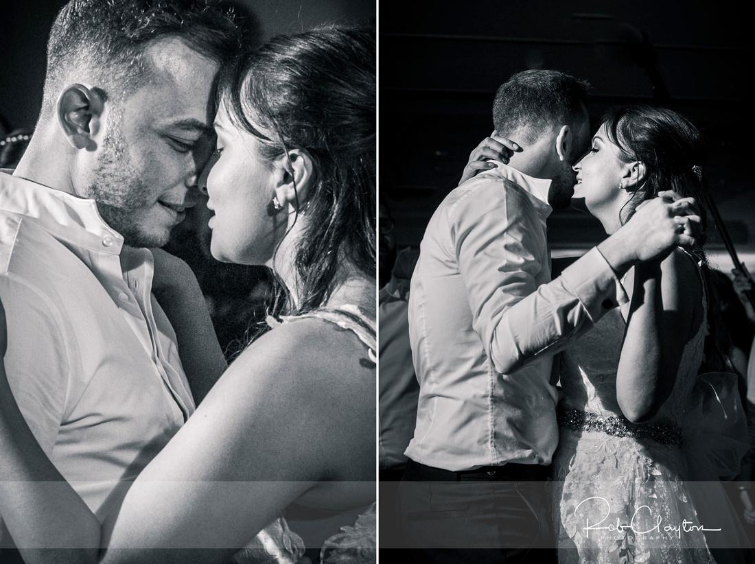 Manchester Jewish Wedding Photography - H&M 64