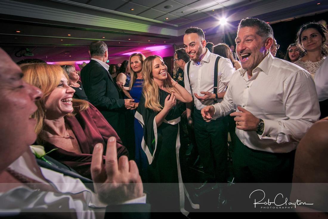Manchester Jewish Wedding Photography - H&M 65