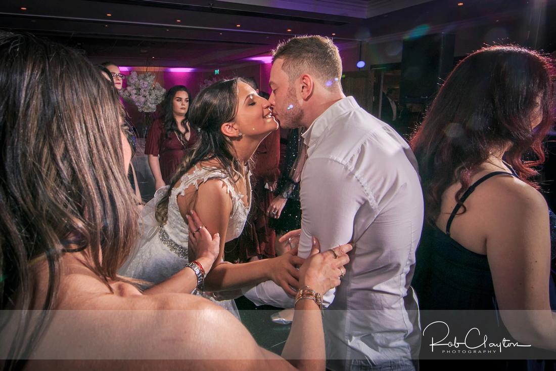 Manchester Jewish Wedding Photography - H&M 67
