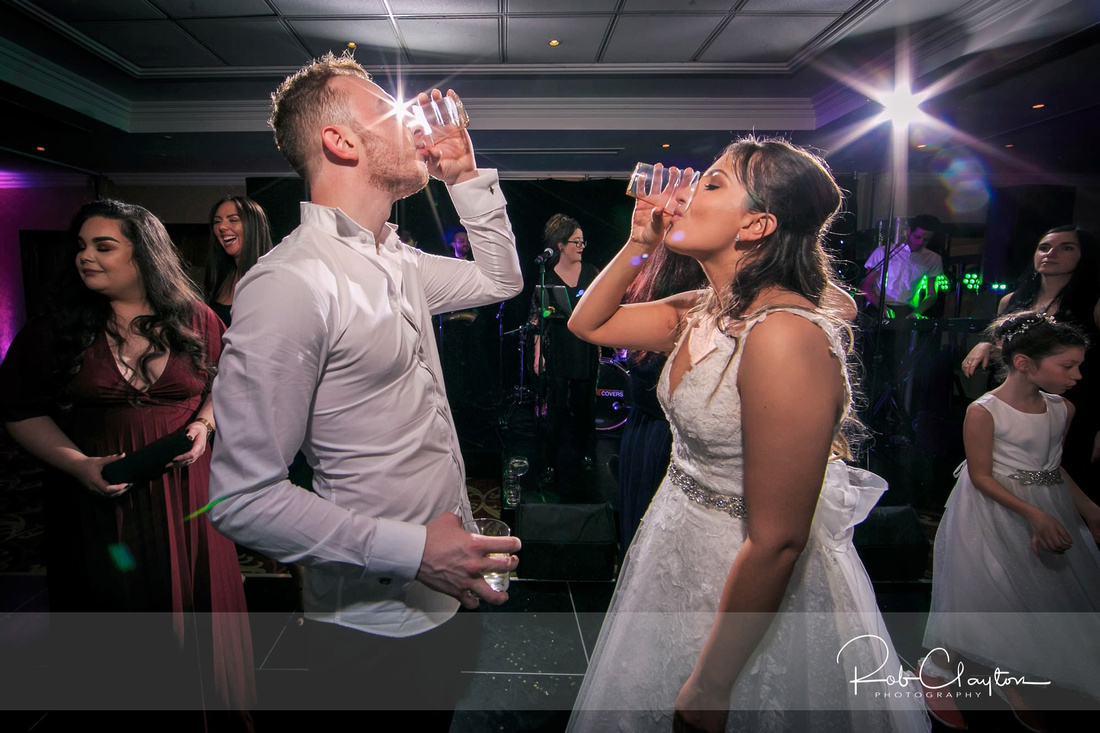Manchester Jewish Wedding Photography - H&M 68