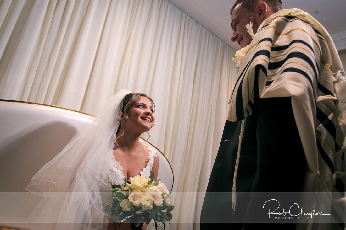 Manchester Jewish Wedding Photography - H&M 11