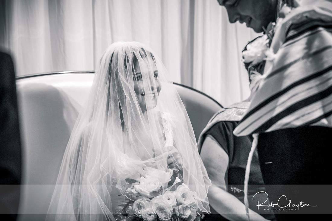 Manchester Jewish Wedding Photography - H&M 12