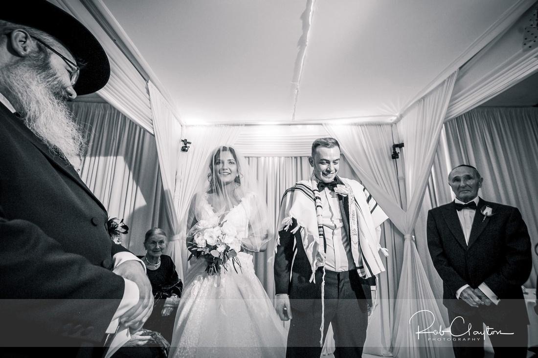 Manchester Jewish Wedding Photography - H&M 16