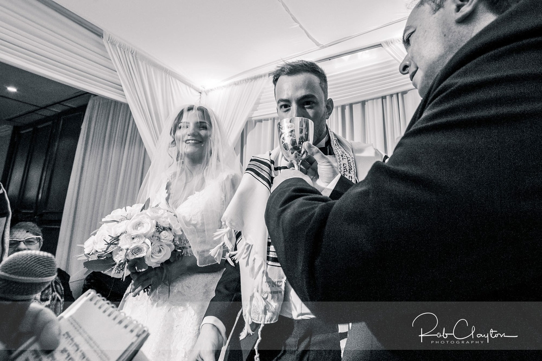 Manchester Jewish Wedding Photography - H&M 18