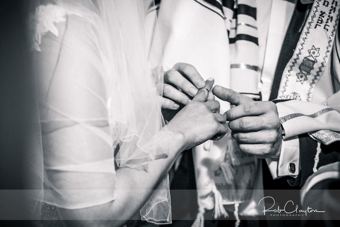 Manchester Jewish Wedding Photography - H&M 19
