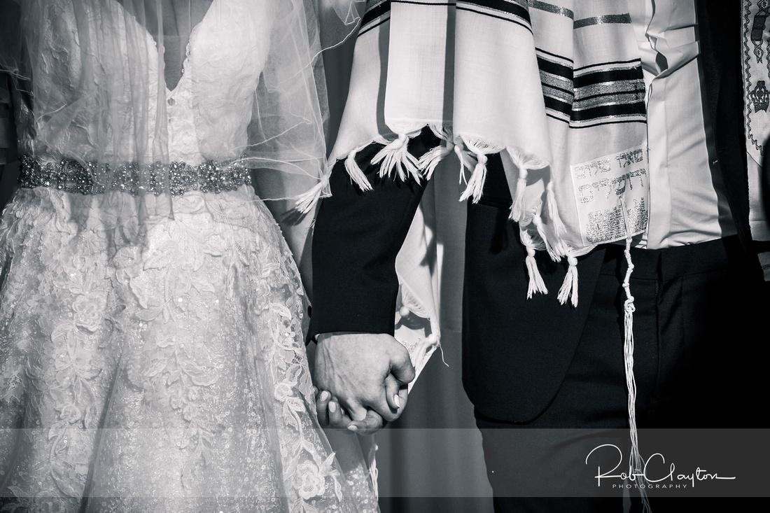 Manchester Jewish Wedding Photography - H&M 22